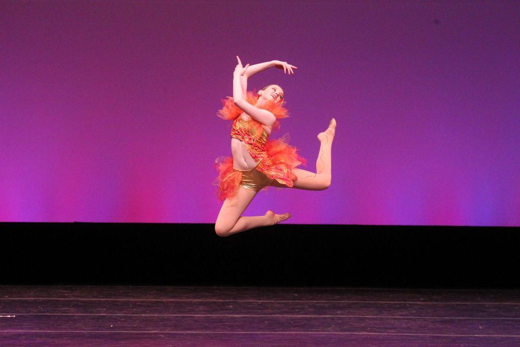 Of Presentation Data Girl And Boy Dance Florida Seven